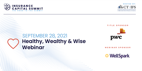 Road to the Summit - Healthy, Wealthy & Wise Webinar tickets