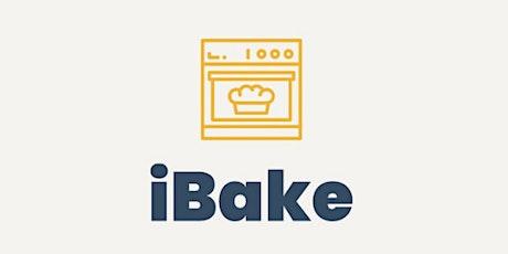 iBake tickets