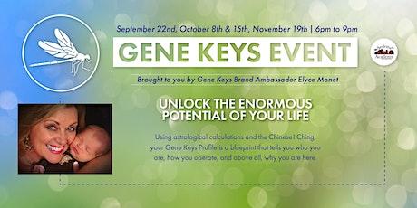 Gene Keys Event led by Elyce Monet tickets