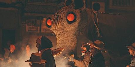SEGON TORN - Corre-cuita Camell Covid Edition entradas