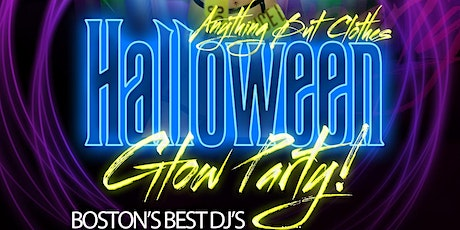 Anything But Clothes Glow Party tickets