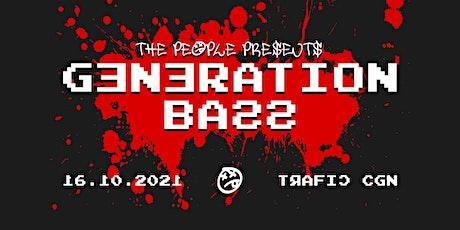 Generation Bass Tickets