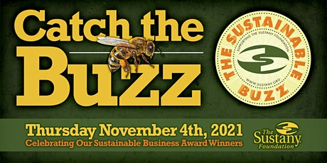14th Annual Sustainable Buzz tickets
