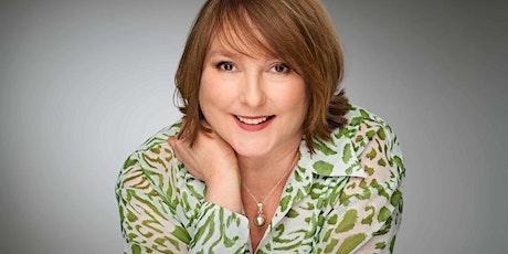 Creative Conversations: Maggie Ritchie (Online Tickets) tickets