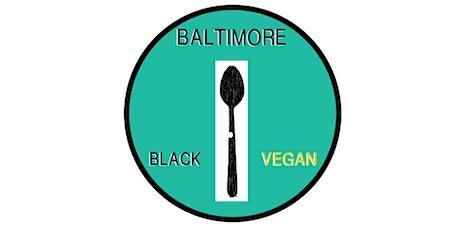 Beginner Vegan Course tickets