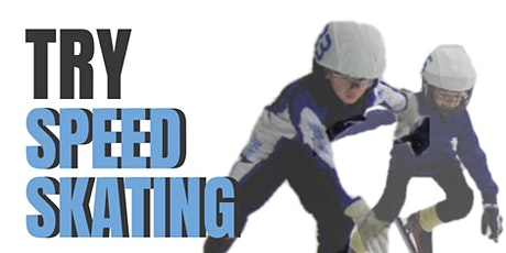 Try Speed Skating tickets