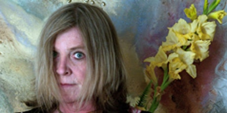 The Cybernetics of Consciousness: A Geometry of Mind with Shelli Renee Joye tickets