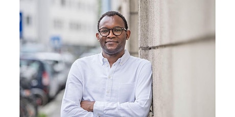 Creative Conversations: Fiston Mwanza Mujila (online tickets) tickets