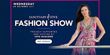 Sanctuary Cove Fashion Show tickets