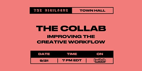 The Collab: Improving the Creative Workflow tickets