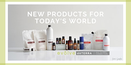 doTERRA New Products Launch Party - IN PERSON tickets