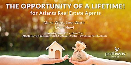 Atlanta Real Estate Hiring Event tickets