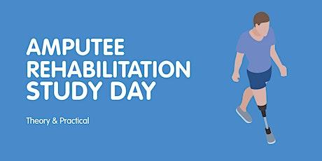 Peke Waihanga Amputee Rehabilitation Study Day - Auckland Region 2021 tickets