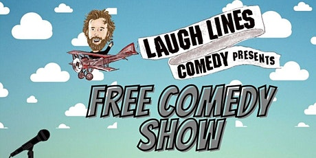 Free Comedy Show at the Tune Up Bar Boulder tickets