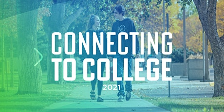 Connecting To College:  Teaching and Learning tickets