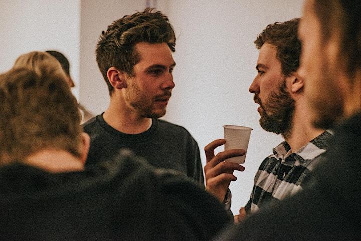 #4 FILMMAKER  MEET-UP: Bild