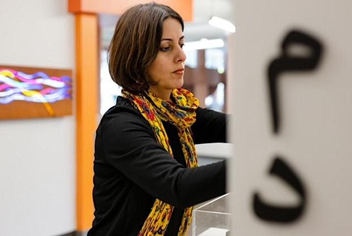 Persian Cultural Day at The Museum of Boulder Celebrating Mehregan image