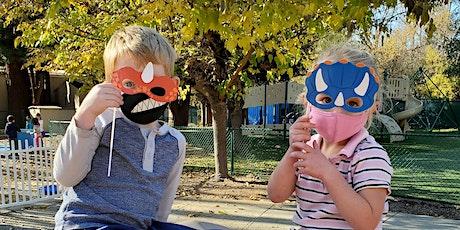 Preschool/ Pre-K Open House tickets