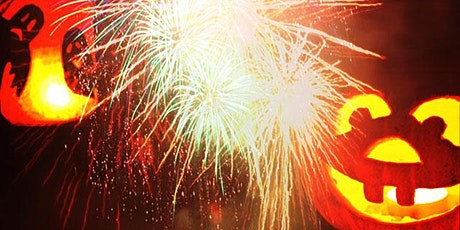 Fireworks from  the Friends of Herne Hill Velodrome tickets