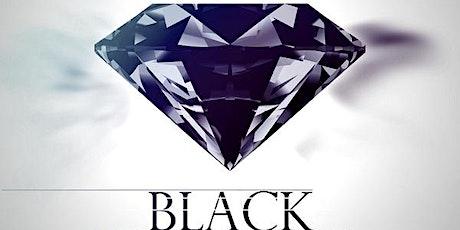 "LIA PRESENT  ""BLACK DIAMOND ALL BLACK DAY PARTY"" tickets"