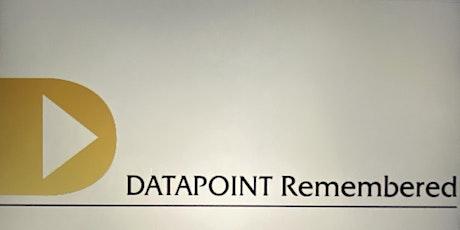 2021 Datapoint / Intelogic Trace Reunion tickets