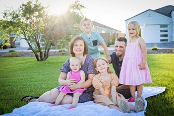 Estate Planning for Your Family tickets