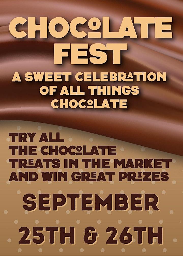 Chocolate Fest image
