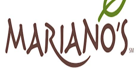 Marianos Virtual Job Fair! tickets