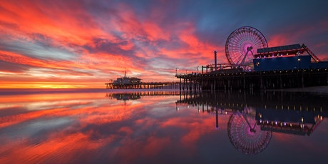 Essentials of Seascape Hands-on Photography Workshop with Chris Crosby tickets