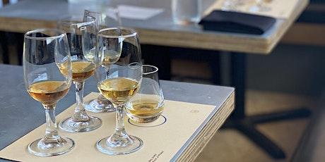 Bourbon Heritage Tasting tickets