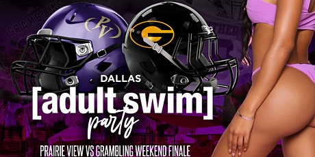 Dallas Adult [as] Swim Pool Party tickets