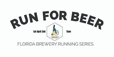 Beer Run - Lincoln's Beard Brewing Co| 2021-2022  FL Brewery Running Series tickets