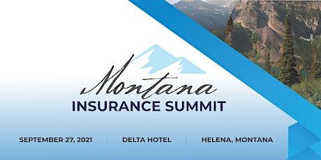 2021 Montana Insurance Summit tickets