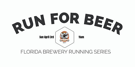 Beer Run - 3 Odd Guys Brewing | 2021-2022  FL Brewery Running Series tickets