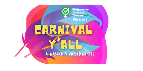 Carnival Y'all tickets
