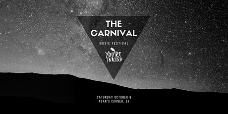 THE CARNIVAL tickets