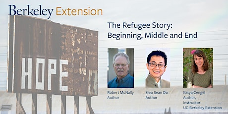 The Refugee Story: Beginning, Middle and End tickets
