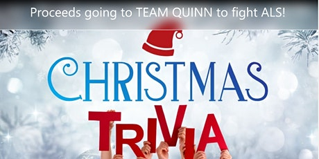 Team Quinn Christmas Trivia & Ugly Sweater Contest tickets