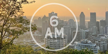 Le 6AM Club - SeasonFinale tickets