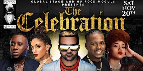 The Celebration tickets