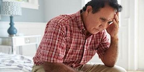Depression: Common Disabling, Unrecognized, Treatment tickets
