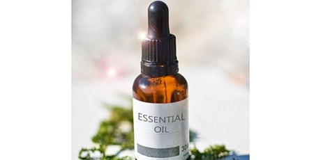 Essential Oil 101 tickets