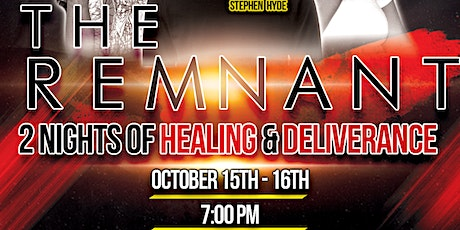 THE REMNANT CONFERENCE tickets