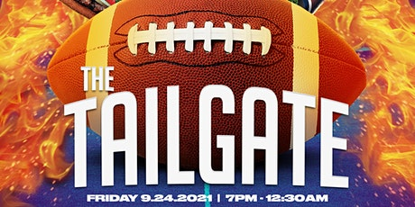 That Game Social presents THE TAILGATE tickets