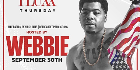 Webbie presented by The Truth Foundation tickets
