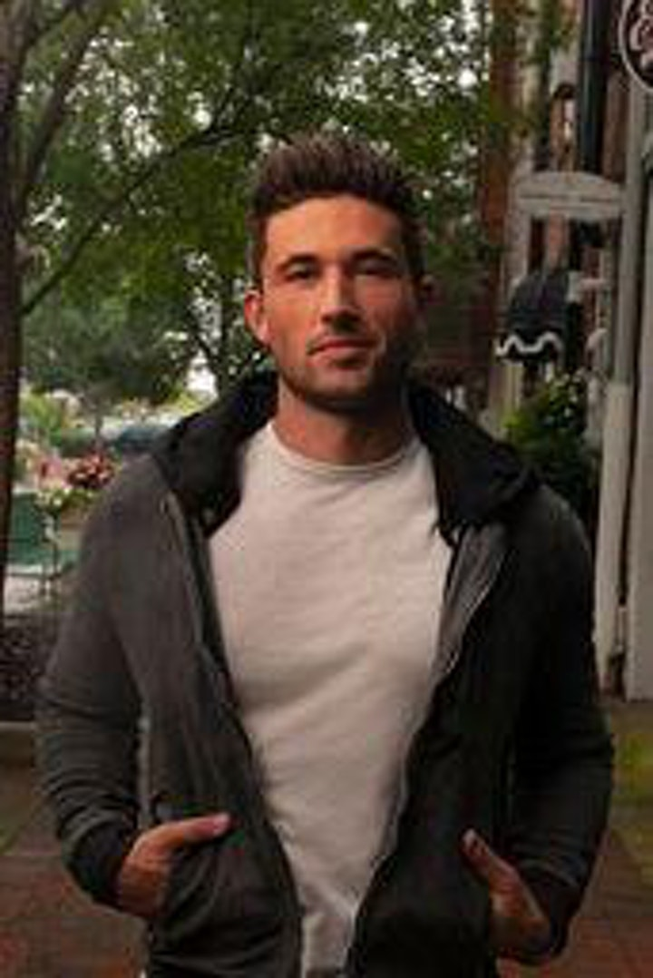 Michael Ray - LIVE on stage at Touch of Texas image