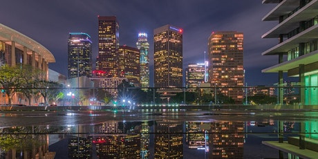 Downtown Los Angeles Night Photography Lecture & Hands-On Workshop tickets