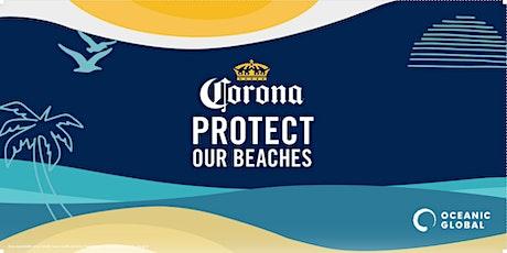 Protect Our Beaches Cleanup - Santa Cruz tickets