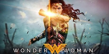 Wonder Woman (2017) tickets