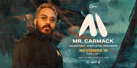MR. CARMACK - Gainesville, FL tickets